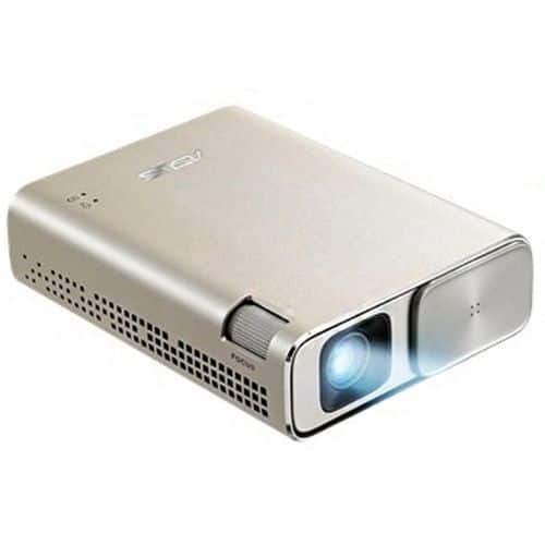 微型投影機推薦─ASUS_E1Z