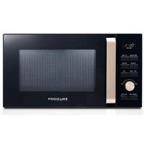 燒烤微波爐推薦─富及第Frigidaire_FKM-2552GSG