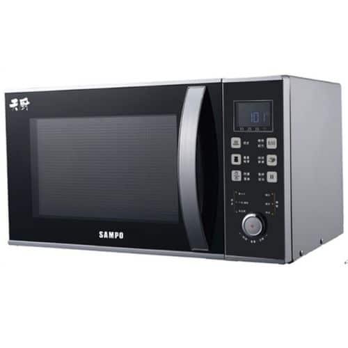 燒烤微波爐推薦─聲寶SAMPO_RE-N825TG