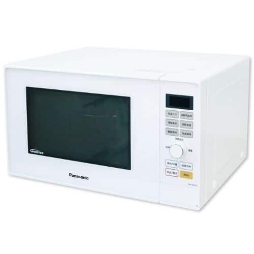 燒烤微波爐推薦─國際牌Panasonic_NN-GD37H