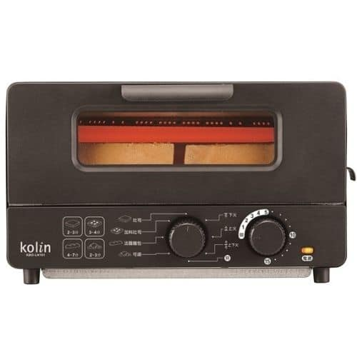 蒸氣烤箱推薦─歌林Kolin_KBO-LN101