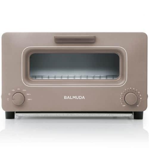 蒸氣烤箱推薦─BALMUDA_K01J-CW