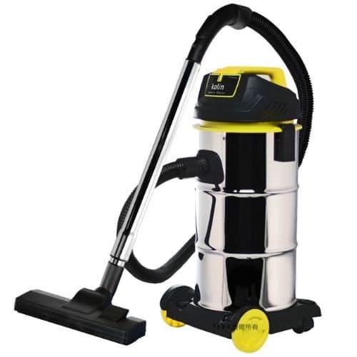 圓筒式吸塵器推薦─歌林kolin_KTC-UD1801