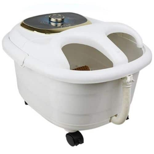 足浴機/泡腳機推薦─勳風_HF-G595H