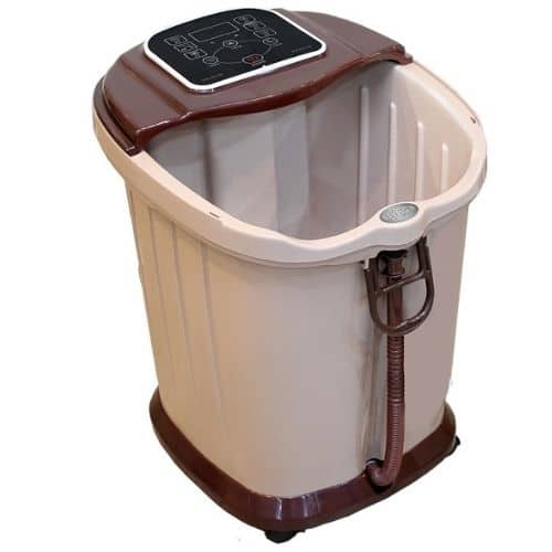 足浴機/泡腳機推薦─健身大師_foot-soaking-machine