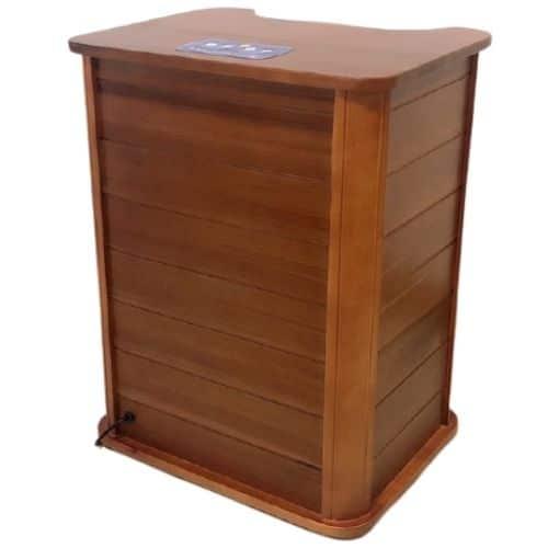 桑拿機/桑拿桶推薦─HOT SNOW_sauna-bucket