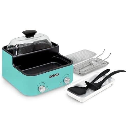 多功能料理鍋推薦─富甲酷客FUJACOOK_multi-function-cooking-pot