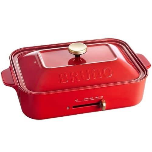 多功能料理鍋推薦─BRUNO_multi-function-cooking-pot