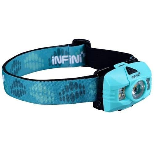 登山頭燈推薦─INFINI_J-100