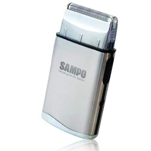 單刀頭電鬍刀推薦─聲寶SAMPO_EA-Z903L
