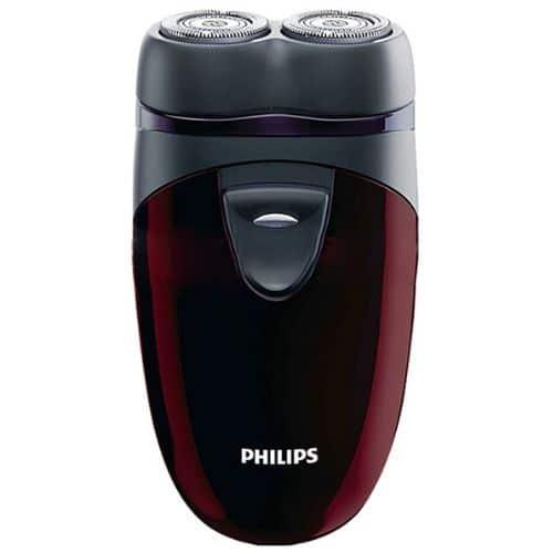雙刀頭電動刮鬍刀推薦─飛利浦Philips_PQ206