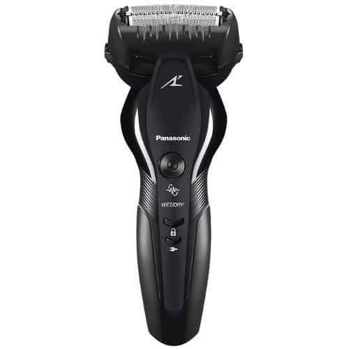 三刀頭電動刮鬍刀推薦─Panasonic_ES-ST2R