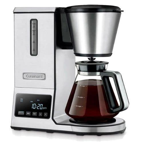 美式咖啡機推薦─美膳雅Cuisinart_CPO-800TW
