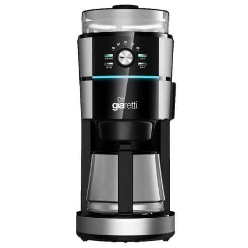 美式咖啡機推薦─吉爾瑞帝Giaretti_GL-918