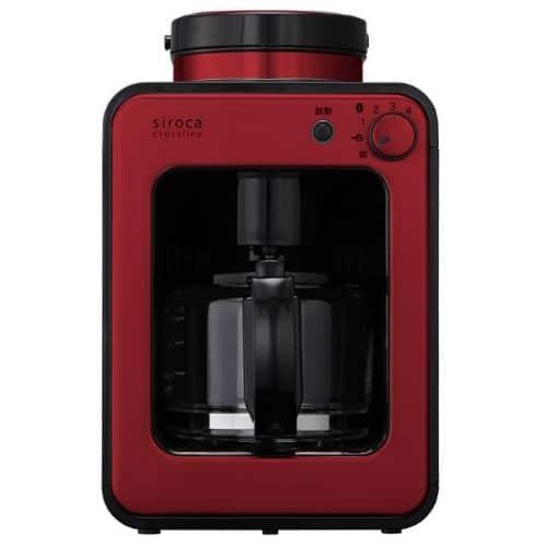 美式咖啡機推薦─SIROCA_SC-A1210