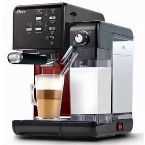 義式咖啡機推薦封面