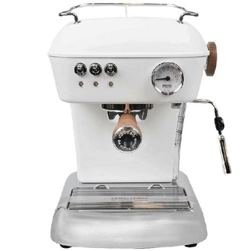 義式咖啡機推薦─ascaso_Dream