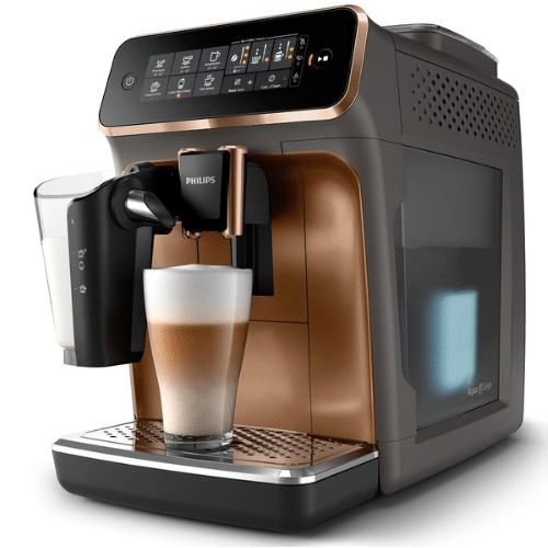 義式咖啡機推薦─飛利浦Philips_EP3246