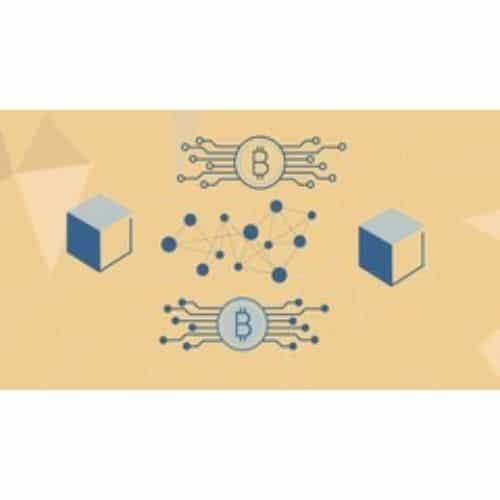 加密貨幣/區塊鏈課程推薦─Udemy_區塊鏈入門與投資加密貨幣入門學習