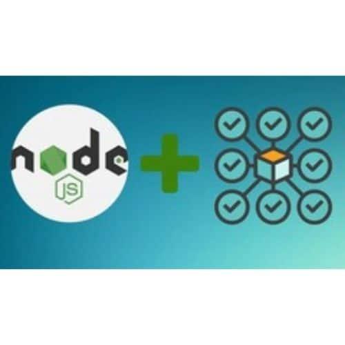 加密貨幣/區塊鏈課程推薦─Udemy_用Javascript來建立一個區塊鏈程式(Blockchain)
