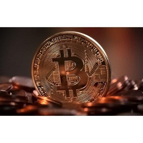 加密貨幣/區塊鏈課程推薦─Udemy_進入比特幣世界 - 比 99% 的人更懂它!