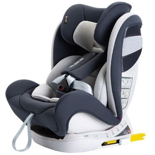 兒童安全汽座/兒童安全座椅推薦─Baby Monsters_Guardia