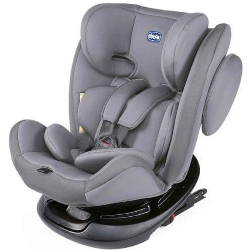 兒童安全汽座/兒童安全座椅推薦─chicco_Unico