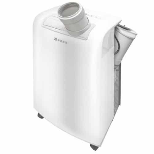 移動式空調/移動式冷氣推薦─華菱_HPCS-PC3512K