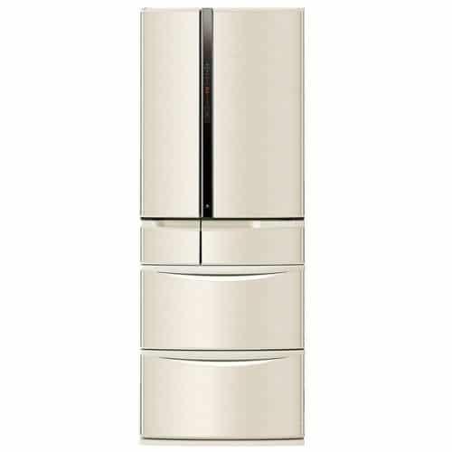電冰箱推薦─國際牌Panasonic_NR-F507VT