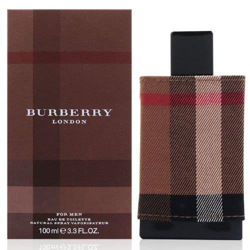 香精/香水推薦─BURBERRY_perfume