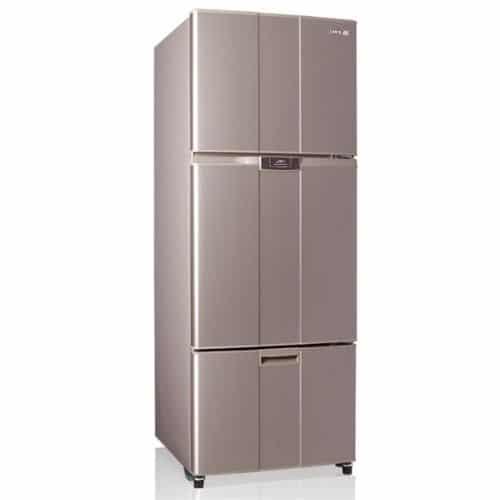 三門冰箱推薦─聲寶SAMPO_SR-B46DV
