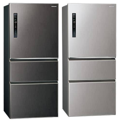 三門冰箱推薦─國際牌Panasonic_NR-C611XV