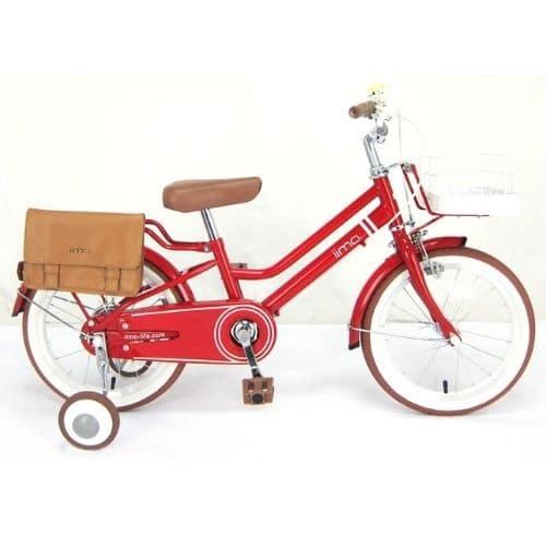 兒童腳踏車推薦─iimo_childrens-bicycle