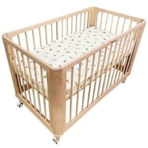 嬰兒床推薦封面