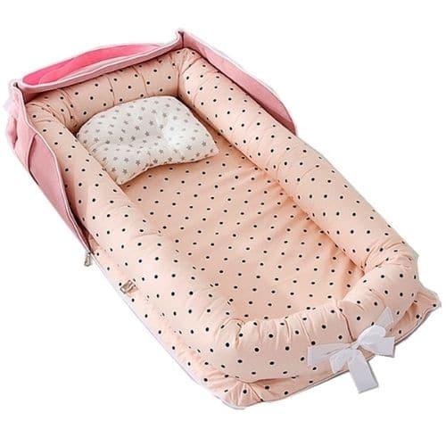 嬰兒床推薦─可莉鹿Kori Deer_baby-bed