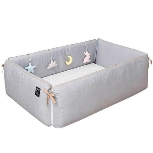 嬰兒床推薦─gunite_baby-bed