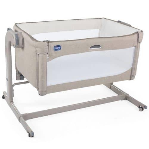 嬰兒床推薦─Chicco_baby-bed