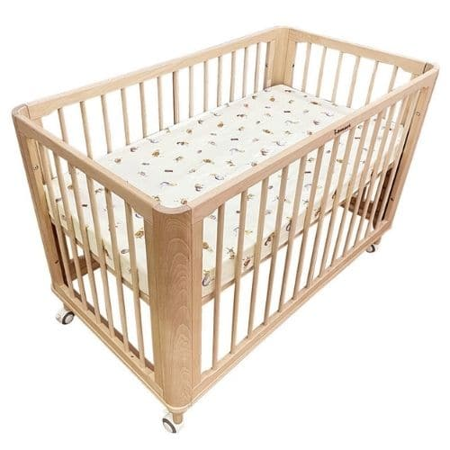 嬰兒床推薦─i-smart_baby-bed