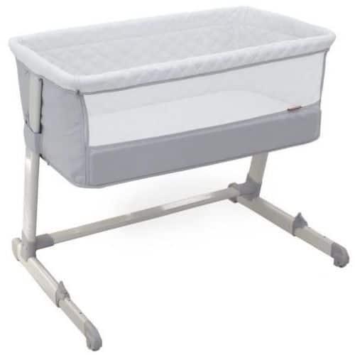 床邊床推薦─ding baby_bedside-bed