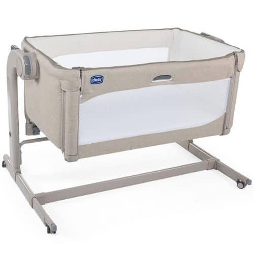 床邊床推薦─Chicco_bedside-bed