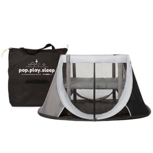遊戲床推薦─AeroMOOV_game-bed