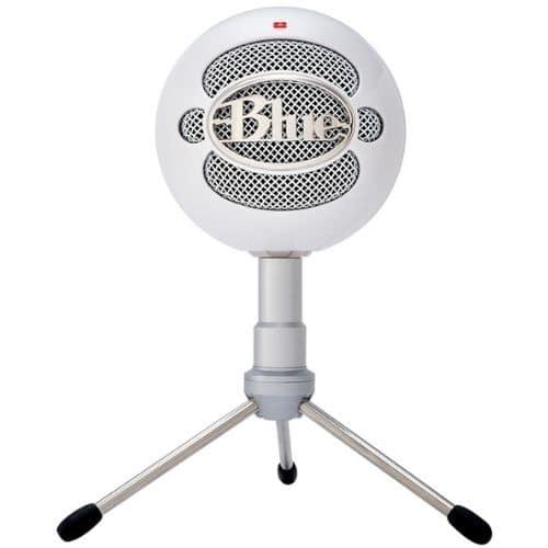 Podcast麥克風推薦─Blue_Snowball iCE