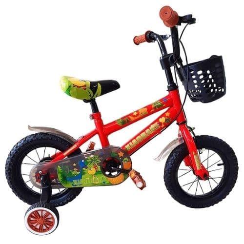 兒童腳踏車推薦─寶貝樂嚴選_childrens-bike