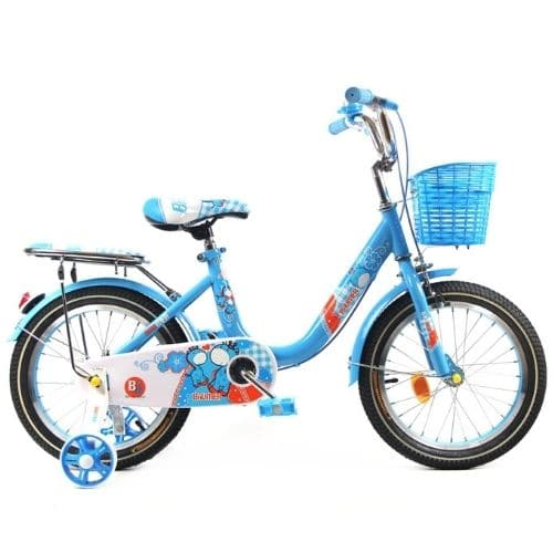 兒童腳踏車推薦─寶盟BAUMER_childrens-bike