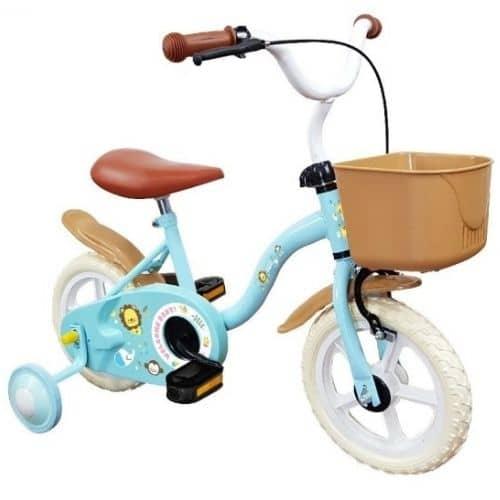 兒童腳踏車推薦─kikimmy_childrens-bike