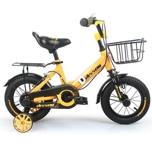 兒童腳踏車推薦─親親ChingChing_ZS2250