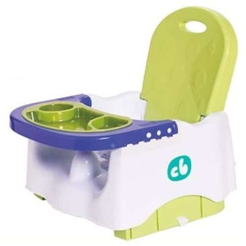 嬰兒餐椅/兒童餐椅推薦─Creative Baby_BoosterSeat