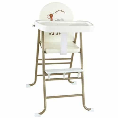 嬰兒餐椅/兒童餐椅推薦─L.A. Baby_childrens-eating-chair