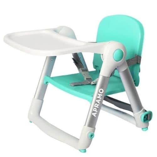 嬰兒餐椅/兒童餐椅推薦─Apramo Flippa_childrens-eating-chair