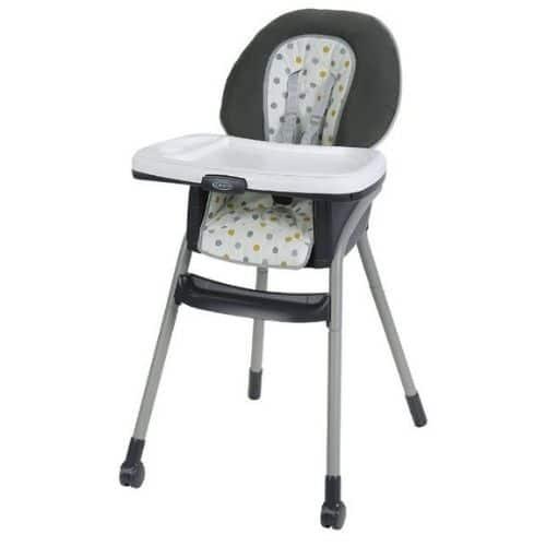 嬰兒餐椅/兒童餐椅推薦─GRACO_childrens-eating-chair